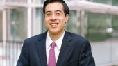 New faculty: Thomas Wang brings patient-oriented approach to cardiovascular research