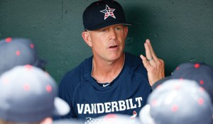 Tim Corbin looks for character in recruits