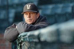 Coach Tim Corbin (John Russell/Vanderbilt)