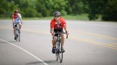 Family's diabetes experiences propel Tour de Cure participation