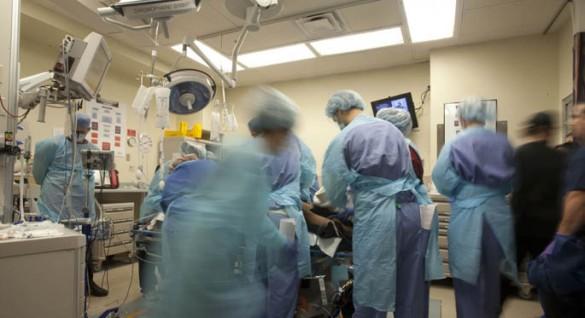 Vanderbilt Children S Hospital Emergency Room