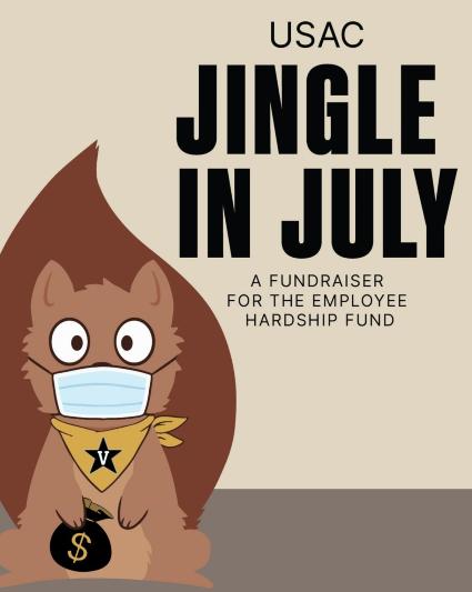 USAC Jingle in July