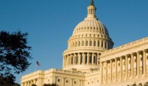 U.S. Capitol (iStockPhoto)