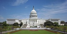 Research project measuring congressional effectiveness to expand with $200,000 grant