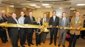 Expansion doubles VEI's space in Williamson County