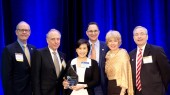 VEI honored by American Academy of Ophthalmology