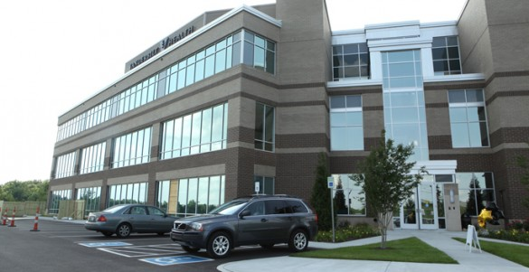 Cancer care research center
