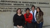 Research training program seeks global impact