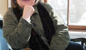 Lu Zeph, EdD'83 Disabilities Advocate