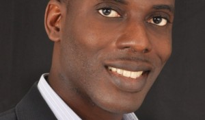Kofi Dadzie, BE'00, Wunderkind of West Africa