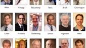 Vanderbilt celebrates 18 elected fellows of the AAAS