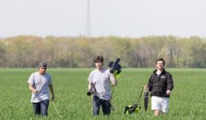 Q&A: Top Boeing engineer, Vandy alum lauds aerospace club for wins