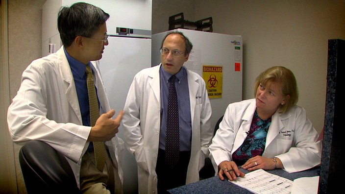 VUCast: New weapon in cancer war