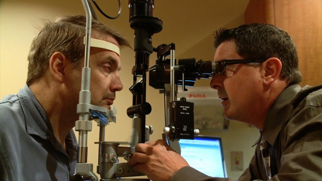VUCast: Suffering from dry eyes?