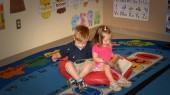 VUCast: Powering up Preschool
