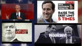 VUCast Newscast:  Provocative Politics