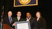Vanderbilt Police accredited by International Association of Campus Law Enforcement Administrators