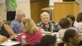 School of Nursing kicks off strategic planning process