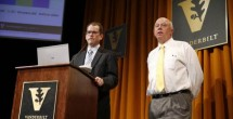 Vanderbilt Poll to be released Dec. 3 at Vanderbilt news conference