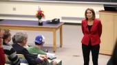 Vanderbilt Prize winner encourages big dreams