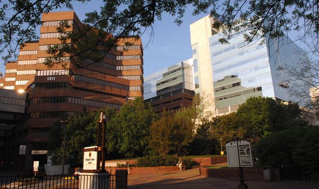 Vanderbilt University Medical Center (Vanderbilt)