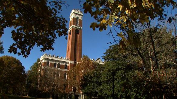 Vanderbilt is…