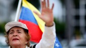 Venezuelans oppose closing the legislature in government standoff