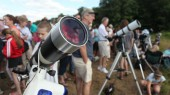CANCELED: View rare daytime astronomical event at Dyer Observatory May 9