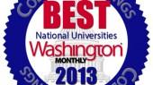 Vanderbilt University, Peabody student listed among those contributing to the public good