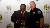 Washington named police chief of the year for Middle Tennessee