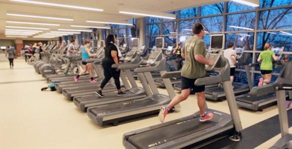 Vanderbilt Recreation And Wellness Center Announces New