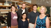 Grad students help achieve key discovery