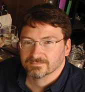 Danny Winder, Ph.D.