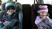 National Child Passenger Safety Week underscores importance of proper seat belt, car seat use