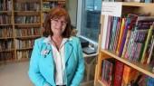 Children's Hospital teacher lands educator award