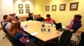 Fourth annual Undergraduate Writing Symposium March 25
