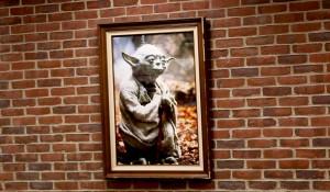 VUCast: Sticky Mittens & Yoda's ties to Vanderbilt
