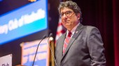 Zeppos tells Rotary Club that success of Vanderbilt and Nashville are entwined