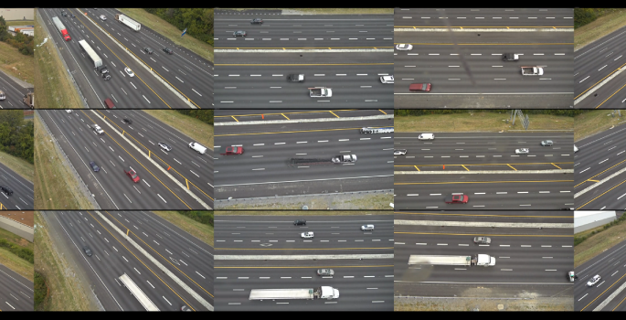 Vanderbilt, TDOT partner to test automated vehicles and improve traffic flow on I-24, soon the smartest roadway in the world