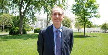 White House drug policy office honors Vanderbilt researcher