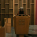 Cole Lecture Part 1: Race, Religion and the American Project