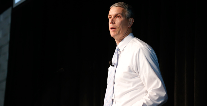 arne duncan senior thesis The topic was the founding of teach for america, kopp's bold experiment—which began as a 1989 princeton university senior thesis—to convince recent the city's schools would be a dream job, far more attractive than heading to washington, dc to succeed arne duncan as the secretary of education.