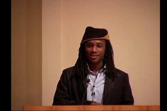 """Video: """"It's Bigger than Hip Hop: Art, Race and Politics"""""""