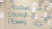 Academic Strategic Planning: Why you should care