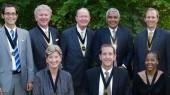 Nine named to Athletics Hall of Fame