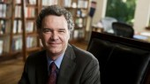 """Harry C. Howard Jr. Lecture Series: Edward Ayers: """"The Humanities in Our Times"""""""