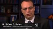 Dr. Jeffrey R. Balser: Stop the Sequester