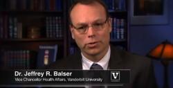 More On How Sequester Works >> Dr. Jeffrey R. Balser: Stop the Sequester | Research News @ Vanderbilt | Vanderbilt University