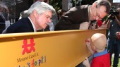 Beam Signing celebrates expansion at the Monroe Carell Jr. Children's Hospital at Vanderbilt