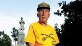 Dyer Observatory event honors National Park Service legend Ed Bearss
